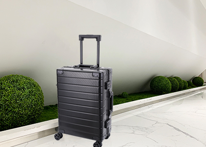 Do you know what kind of material are used in trolley luggage? Advantages and disadvantages?